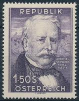 Moritz von Schwind, Moritz von Schwind