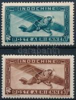 Légiposta sor Airmail set