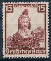 1935 Mi 594