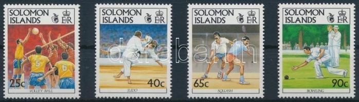 South Pacific Games, Papua New Guinea set, Dél-csendes-óceáni játékok, Pápua Új-Guinea sor