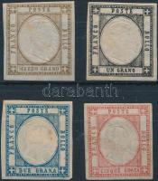1861 Mi 2-5