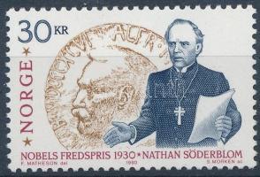 1990 Nobel-békedíj Mi 1056