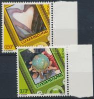 2006 Europa CEPT, Integráció ívszéli sor Mi 1709-1710