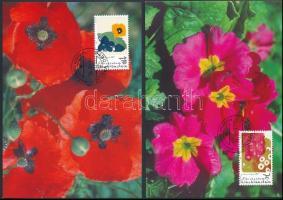 Ferdinand Gehr: Paintings set on 4 CM, Ferdinand Gehr: Festmények sor 4 db CM-en