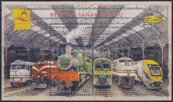 2010 Nemzetközi bélyegkiállítás BANGKOK 2010 Mi 143 I