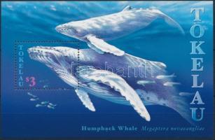 Bálna blokk Whale block