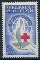 Red Cross, Vöröskereszt