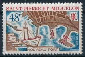 Port, Kikötő