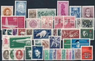1953-1957 46 klf bélyeg