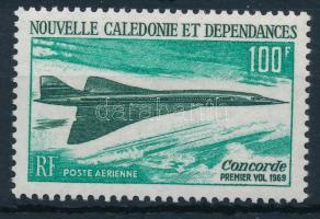 Concorde repülő Concorde