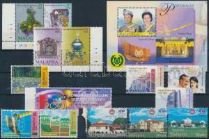 2001-2002 4 klf sor, 1 önálló érték és 1 blokk