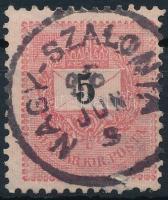 NAGY-SZALONTA