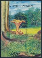Gomba blokk, Mushrooms block