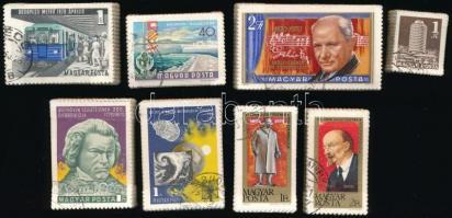 1969-1970 8 klf bündli (19.000)