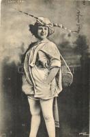 Fedák Sári, Hungarian actress, Fedák Sári; Strelisky Budapest