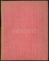 Szilágyi Géza: Neked írtam. Budapest, 1911, Deutsch Zsigmond és társa. Kiadói egészvászon kötés, picit foltos gerinccel. Első kiadás.
