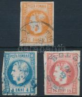 1868 Mi 17, 19-20