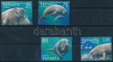 Dugong sor Dugong set
