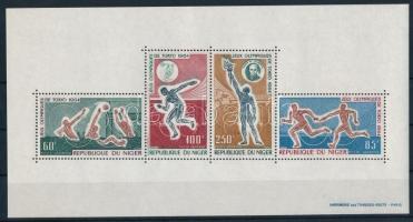 1964 Nyári Olimpia, Tokió blokk Mi 3
