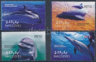 2004 Delfin sor Mi 4426-4429