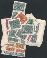 1943 Hadigondozás 13 sor (5.200)