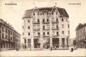 Szombathely, Hotel Kovács nagyszálloda