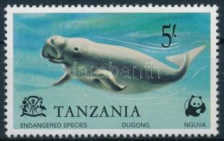 WWF: Dugong closing value, WWF: Dugong záróérték