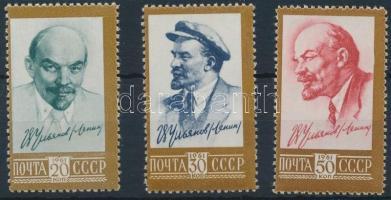 Socialism; Lenin set, Szocializmus; Lenin sor