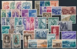 1942-1953 46 klf bélyeg