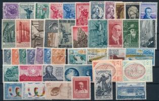 1954-1957 44 klf bélyeg