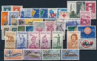 1959-1960 40 klf bélyeg