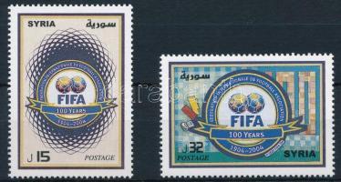 FIFA (II) set, 100 éves a FIFA (II.) sor