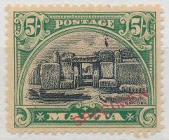 1926 Mi 130 SPECIMEN