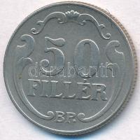 1940. 50f Cu-Ni T:2 Adamo P5