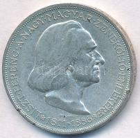 1936. 2P Ag Liszt Ferenc T:2,2- ph. Adamo P7.3