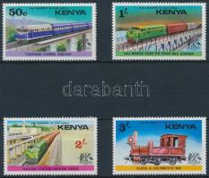 Railway set Vasút sor
