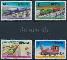 Vasút sor Railway set