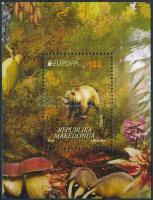 Animals, wood block, Állatok, erdő blokk