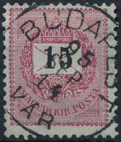 BUDAPEST / VÁR