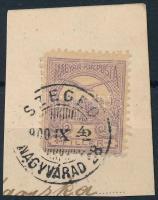 SZEGED / NAGYVÁRAD 28