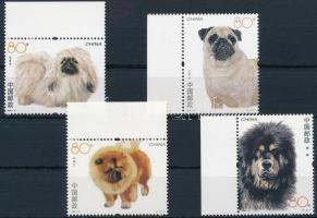 Dog margin set, Kutya ívszéli sor
