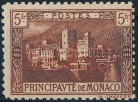 1922 Forgalmi bélyeg Mi 62