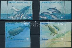 Marine mammals set Tengeri emlősök sor