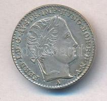 Ausztria 1846A 3kr Ag I. Ferdinánd T:2 Austria 1846A 3 Kreuzer Ag Ferdinand I C:XF Krause KM#2191
