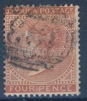 1883 Forgalmi Mi 18