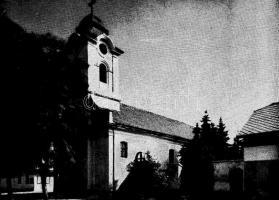 Vecsés, Római katolikus főplébánia templom