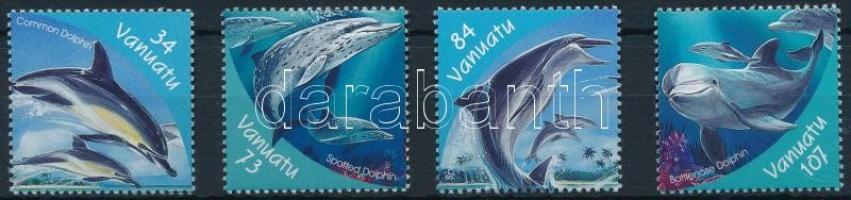 Delfin sor Dolphin set