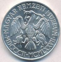 1977. 200Ft Ag Nemzeti Múzeum T:BU  Adamo EM55