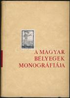 Magyar bélyegek monográfiája 5. kötet