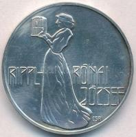 1977. 200Ft Ag Festők II. - Rippl-Rónai József T:BU Adamo EM54